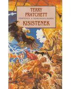 Kisistenek - Terry Pratchett