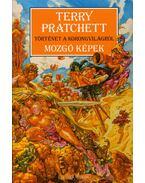 Mozgó képek - Terry Pratchett
