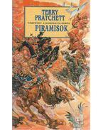 Piramisok - Terry Pratchett
