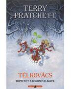 Télkovács - Történet a korongvilágról - Terry Pratchett