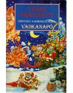 Vadkanapó - Terry Pratchett