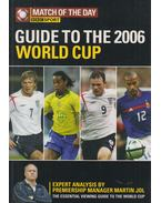 Guide to the 2006 World Cup - Terry Pratt