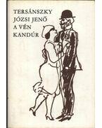 A vén kandúr - Tersánszky Józsi Jenő