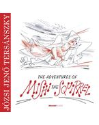 The Adventures of Mishi the Squirrel - Tersánszky Józsi Jenő
