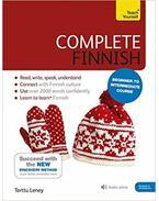 Complete Finnish - Beginner to Intermediate Course - Terttu Leney