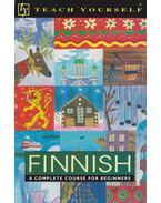 Finnish - Terttu Leney