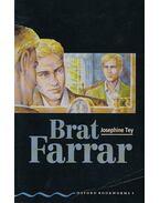 Brat Farrar - Stage 5 - Tey, Josephine, Mowat, Ralph