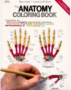 The Anatomy Coloring Book - Wynn Kapit, Lawrence M. Elson
