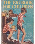 The Big Book for Children - Mrs. Herbert Strang