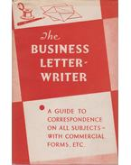 The Business Letter-Writer