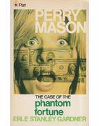 The Case of The Phantom Fortune - Gardner, Erle Stanley