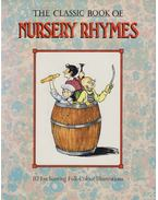 The Classic Book of Nursery Rhymes