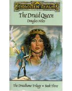 The Druid Queen - Niles, Douglas