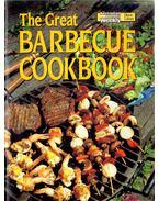 The Great Barbecue Cookbook - Maryanne Blacker (szerk.)