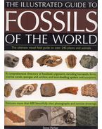 The Illustrated Guide to the Fossils of the World