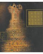 The immortal art of Ayutthaya gold