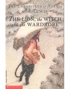 The Lion the Witch and the Wardrobe - C.S. Lewis