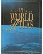 The Macmillan World Atlas