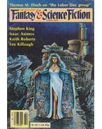 The Magazine of Fantasy and Science Fiction Volume 60, No. 2. - FERMAN, EDWARD L. (ed.)