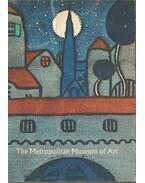 The Metropolitan Museum of Art Christmas 1976