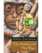 The Monkey and The Tiger - Robert van Gulik