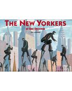 The New Yorkers by Eric Drooker