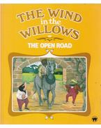 The Open Road - Kenneth Grahame
