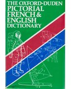 The Oxford-Duden Pictorial French & English Dictionary