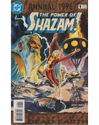 The Power of Shazam Annual 1. - Ordway, Jerry, Manley, Mike