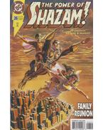 The Power of Shazam! 26. - Krause, Peter, Manley, Mike