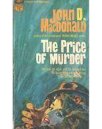 The Price of Murder - John D. MacDonald