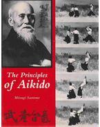 The Principles of Aikido - Mitsugi Saotome