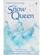 The Snow Queen - Hans Christian Andersen, Lesley Sims