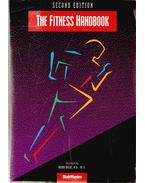The Stairmaster Fitness Handbook