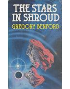 The stars in shroud - Gregory Benford