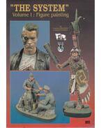 The System Volume I.: Figure painting - Francois Verlinden, Bob Letterman
