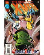 The Uncanny X-Men Vol. 1. No. 329 - Loeb, Jeph, Lobdell, Scott, Madureira, Joe