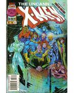 The Uncanny X-Men Vol. 1. No. 337 - Lobdell, Scott, Madureira, Joe