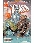 The Uncanny X-Men Vol. 1 No. 340 - Lobdell, Scott, Madureira, Joe