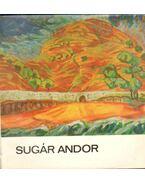 Sugár Andor - Theisler György, Oelmacher Anna