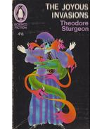 The Joyous Invasions - Sturgeon, Theodore