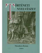 Történeti nyelvészet - Theodora Bynon