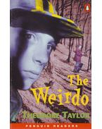 The Weirdo - Theodore Taylor