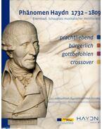 Phanomen Haydn 1732-1809 - Theresia Gabriel, Gerhard J. Winkler