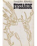 Évszakok (dedikált) - Thiery Árpád
