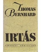 Irtás - Thomas Bernhard