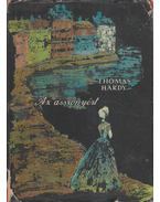 Az asszonyért - Thomas Hardy
