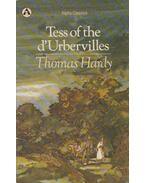 Tess of the d'Urbervilles - Thomas Hardy, Tim Hall