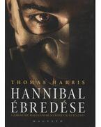 Hannibal ébredése - Thomas Harris