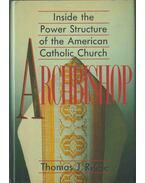 Archbishop (dedikált) - Thomas J. Reese